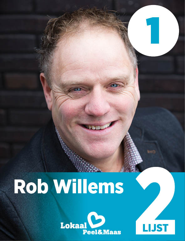 Rob Willems
