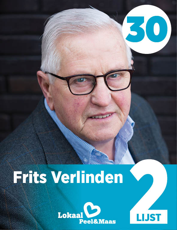 Frits Verlinden