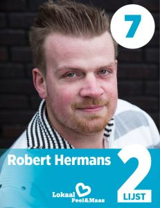 Robert Hermans