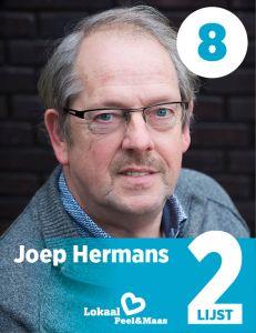 Joep Hermans